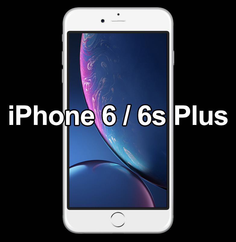 iPhone 6 / 6s Plus